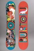 Planche de snowboard femme Burton-Genie-FW17/18