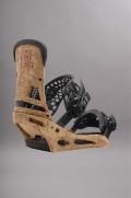 Fixation de snowboard homme Burton-Malavita-FW16/17