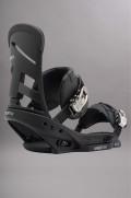 Fixation de snowboard homme Burton-Mission Est-FW16/17