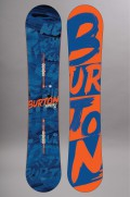 Planche de snowboard homme Burton-Ripcord-FW15/16