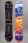 Planche de snowboard femme Burton-Socialite-FW16/17