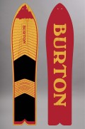 Planche de snowboard homme Burton-The Throwback-FW16/17