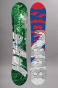 Planche de snowboard homme Burton-Trick Pony-FW15/16