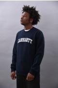 Carhartt wip-Yale Sweatshirt-SPRING18