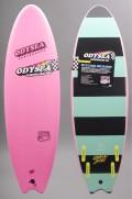 Planche de surf Catchsurf-Odysea Skipper Quad-SS16