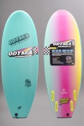 Planche de surf Catchsurf-Odysea Stump Quad-SS16