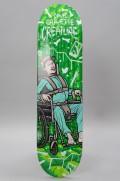Plateau de skateboard Creature-Psych Ward Gravette-2017