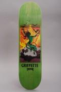 Plateau de skateboard Creature-Viscerous Gravette-2017