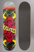 Plateau de skateboard Darkstar-Lutzka Zodiak-INTP