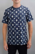 Tee-shirt manches courtes homme Dc shoes-Amherst-FW16/17