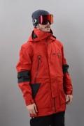 Veste ski / snowboard homme Dc shoes-Command-FW17/18