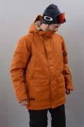 Veste ski / snowboard homme Dc shoes-Harbor-FW17/18