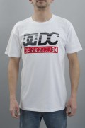 Tee-shirt manches courtes homme Dc shoes-Legendz 94-SPRING17
