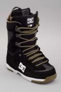 Boots de snowboard homme Dc shoes-Lynx-FW15/16