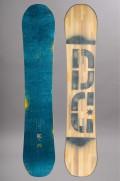Planche de snowboard homme Dc shoes-Mega-FW15/16