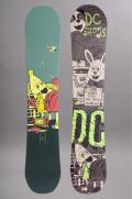 Planche de snowboard homme Dc shoes-Ply-FW15/16