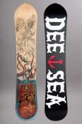 Planche de snowboard homme Dc shoes-Supernatant-FW15/16