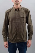 Chemise manches longues homme Dc shoes-Wallingstone-FW16/17