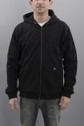 Sweat-shirt zip capuche homme Dickies-Kingsley-SPRING17