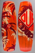 Planche de wakeboard homme Double up-Blanc Firm-SS15