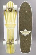 Dusters-Keen Prism 31 White Gold-2017CSV