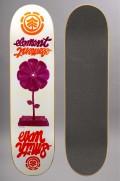 Plateau de skateboard Element-Evan Bronze-INTP