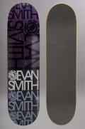 Plateau de skateboard Element-Evan Name Brand-INTP