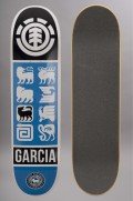 Plateau de skateboard Element-Garcia Ascend-INTP
