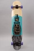 Elixir longboard-Magic 45  Flex1 Fiberfle-2017