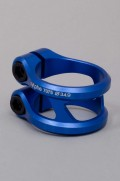 Ethic dtc-Collier Sylphe Blue 34.9mm-INTP