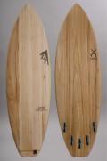 Planche de surf Firewire-Almond Butter Tt-SS16