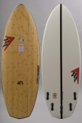Planche de surf Firewire-Baked Potato Lft Boitiers Fcs 2-SS15