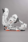 Fixation de snowboard homme Flow-Nx2 Hybrid-FW15/16