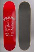 Plateau de skateboard Frank-Eniz Burger-INTP