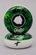 Gawds-Team Weed 60mm-90a X4-2016