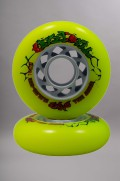 Gyro-Crazy Ball White Vendu A La Piece-INTP