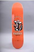Plateau de skateboard Habitat-Daryl Angel 7.87x31.25 Celluloid Series-2018