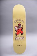 Plateau de skateboard Habitat-Silas Baxterneal 8.375x32 Celluloid Series-2018
