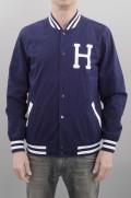 Veste homme Huf-Classic H Baseball-FW15/16