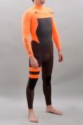 Combinaison néoprène homme Hurley-Fusion 403 Fullsuit-FW16/17