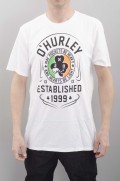 Tee-shirt manches courtes homme Hurley-O-SPRING16