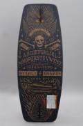 Planche de wakeskate Hyperlite-Native-SS17