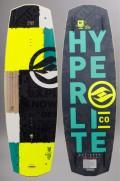 Planche de wakeboard homme Hyperlite-Pbj-SS16