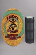 Indo board-Original Rasta Planche+rouleau-INTP