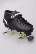 Rollers derby Jackson-Vantage Sans Roues + Bionic Abec 7-INTP