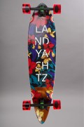 Landyachtz-Maple Chief Floral-2017CSV