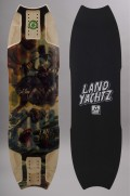 Landyachtz-Wolfshark Hollow  Tech-2016