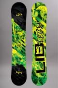 Planche de snowboard homme Libtech-Lib-tech Sk8 Banana Yellow-FW16/17
