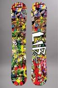 Planche de snowboard homme Libtech-Lib-tech Utility Knife-FW16/17
