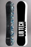 Planche de snowboard homme Libtech-Terrain Wrecker C2x-FW17/18